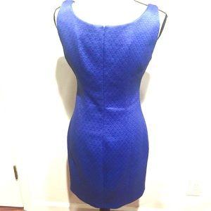 Tahari Dresses - Tahari Sleeveless Sheath Dress